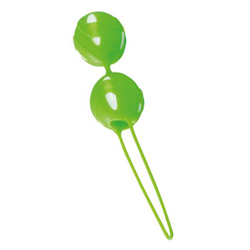 Smartballs Teneo DUO - Fresh Green