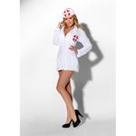 The Naughty Nurse Costume