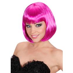 Wig Lovely Purple