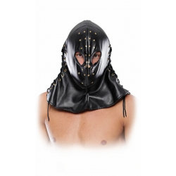Executioner Hood and Jock Strap