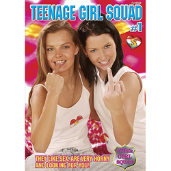 Teenage Girl Squad 01