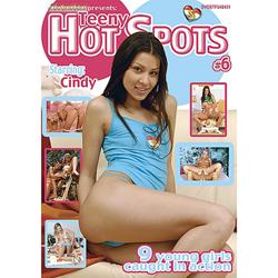 Teeny Hotspots 06