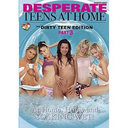 Desperate Teens At...