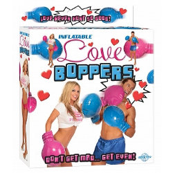 Inflatable Love...