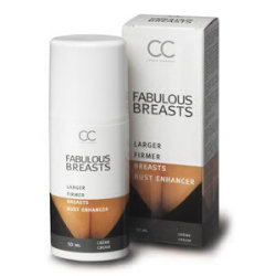 Fabulous Breasts Cream