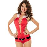 Kerstpakje - Playful Santa
