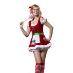 2-delig Kerstjurkje - Top Christmas