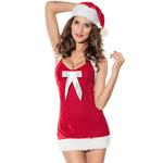 2-delig Kerstjurkje - Santas Helper