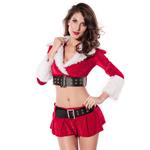 4-delig Kerstjurkje - Pleasure