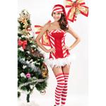 Santa Candy KerstJurkje