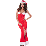 Kerstjurkje - Sexy Santa Christmas