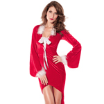 1PC Vampire Christmas Outfit