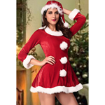 Weihnachtsoutfit -...
