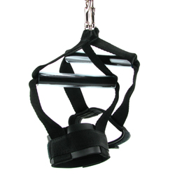 4-IN-1 Handgrip Restraint Kit