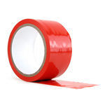 S&M Red Bondage Tape