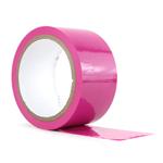 S&M Pink Bondage Tape