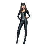 Spannend Catwoman...