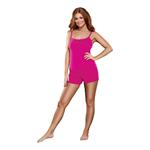 Roze boxershort