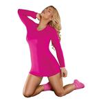 Night Shirt Pink