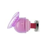 Wand Opzetstuk Clitoris Stimulatie - Roze