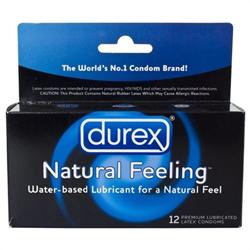Durex natural 12...