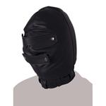 Totaal bedekkend masker - One size