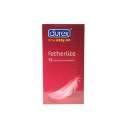 Durex Fetherlite