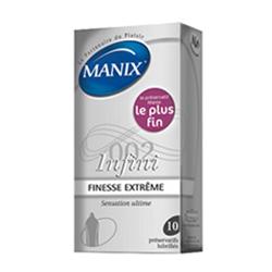 Manix Infini Ultra...