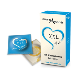 MoreAmore XXL Skin...