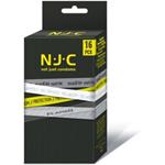 NJC - Flared Condooms 16 stuks