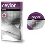 Ceylor Large 6 Condooms