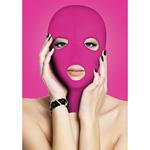 Subversion Mask...