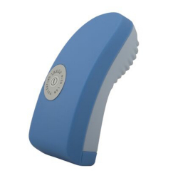 Touch Massager Blue