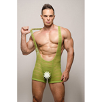 Archery Wrestler Body - Groen
