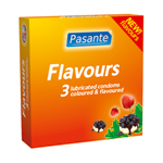 Pasante Flavours...