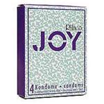 Rilaco Joy Condooms - 4 stuks