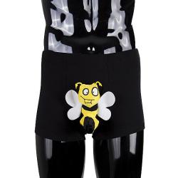 Funny Underwear Bee