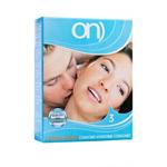ON Natural Feeling Kondome 3 Stück