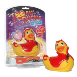 I Rub My Duckie -...