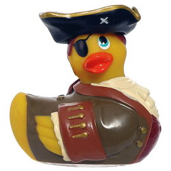 I Rub My Duckie - Travel Pirate