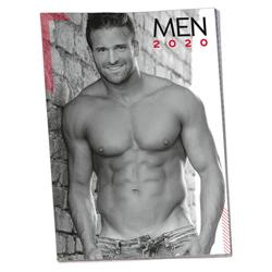 PIN UP men calendar 2017