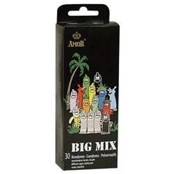 Billy Boy Mixed Package BIG MIX - 30 stuks