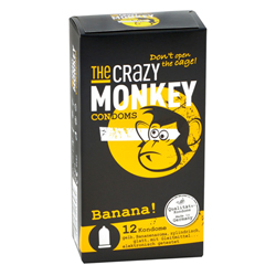 TCMC Banana! Pack of 12
