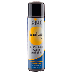 Pjur Analyse Me! Comfort Water Anal Glide - 100 ML