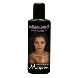 Indian Masage Oil 100ml