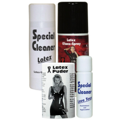 Latex-Care-Set