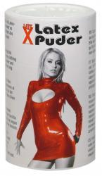 Latex talkpoeder 50 gram