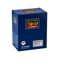 Sico X-tra Condoms - 100 Kondome