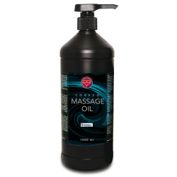 Massage Oil 1000 ml