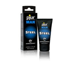 Pjur Man Steel Cream